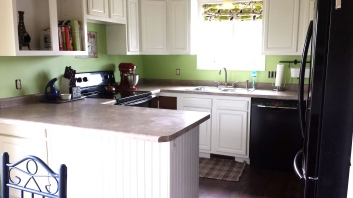 Kitchen | Fairhome Road